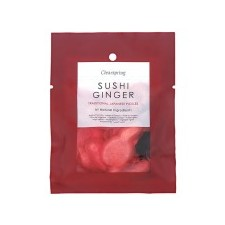 Clearspring Sushi Ginger 105g