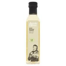 Jamie Oliver White Balsamic Vinegar 250ml