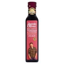 Jamie Oliver Balsamic Vinegar Of Modena 250ml