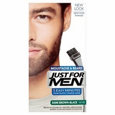 Just For Men Brush-In Colour Gel Dark Brown M-45
