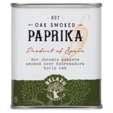 Belazu Hot Oak Smoked Paprika 70g