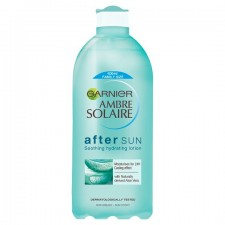 Ambre Solaire After Sun Skin Soother 400ml