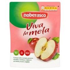 Noberasco Soft Apples 80g