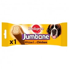 Pedigree Jumbone Chicken for Large Dogs 210g
