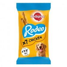 Pedigree Rodeo Chicken 7 Pack