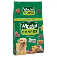 Winalot Shapes 6 Wholesome Varieties 1.8kg