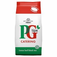 Catering Size PG Tips Loose Leaf Tea 1.5kg