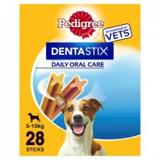 Pedigree Dentastix Small Dog 28 Pack