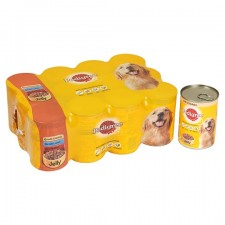 Pedigree Variety Pack in Jelly 12 x 385g