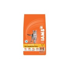 Iams Adult Cat Chicken 3kg