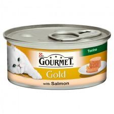 Gourmet Gold Salmon Terrine 85g
