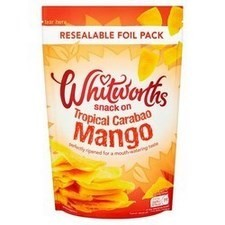 Whitworths Mango 60g