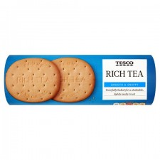 Tesco Rich Tea 300g