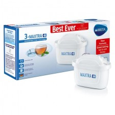 Brita Maxtra+ Cartridges 3 pack