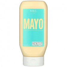 Marks and Spencer Mayonnaise Squeezy 413ml