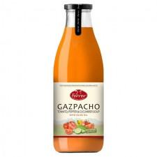 Ferrer Tomato Pepper and Cucumber Gazpacho Soup 745g