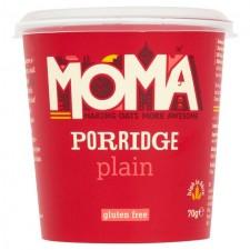 Moma Gluten Free Original Porridge 70g