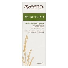Aveeno Moisturising Cream 100ml