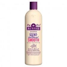 Aussie Scentsational Smooth Shampoo 500ml