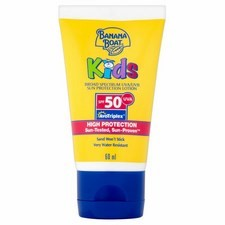 Banana Boat Kids Sun Protection Lotion SPF 50 60ml