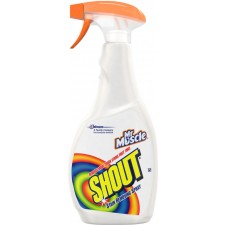 Shout Stain Removing Spray 500ml