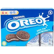 Oreo Vanilla Snack Pack 6x22g