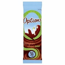 Options Mint Madness Sachet 11g