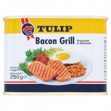 Tulip Bacon Grill 250g