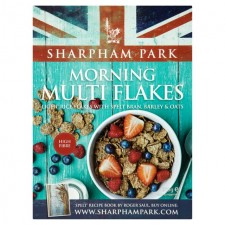 Sharpham Park Morning Multi Flakes 375g