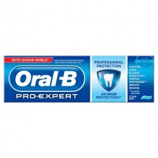 Oral B Toothpaste Pro Expert All Around Clean Mint 75ml
