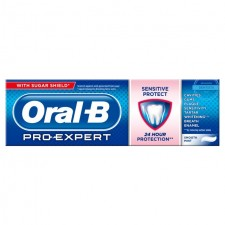 Oral B Proexpert Sensitive and Gentle Whitening 75ml