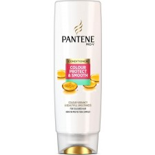 Pantene Colour Protect and Smooth Conditioner 360ml.