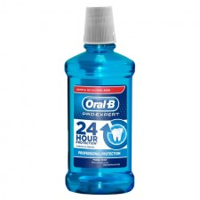 Oral B Proexpert Professional Protection Mouthwash 500Ml