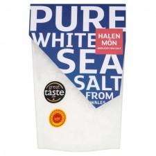 Halen Mon Pure Sea Salt 100g