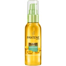 Pantene Pro-V Smooth and Sleek Dry Oil with Argan Oil 100ml