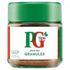 Pg Tips Tea Granules 40g.