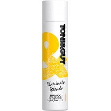 Toni and Guy Cleanse Shampoo for Blonde Hair 250ml