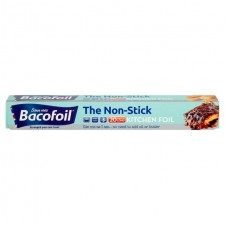 Bacofoil Non Stick Foil 300mm x 20m