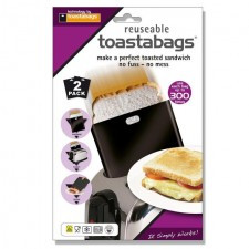 Toastabags 2 per pack