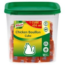 Catering Size Knorr Chicken Stock Cubes x60