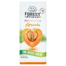 Forest Feast Smart and Hearty Apricots 100g