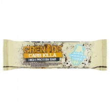 Grenade Carb Killa Protein Bar White Chocolate Cookie 60g