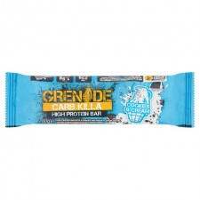 Grenade Carb Killa Protein Bar Cookies and Cream 60g