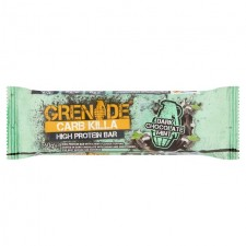 Grenade Carb Killa Protein Bar Dark Chocolate Mint 60g