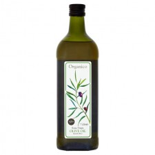 Organico Extra Virgin Olive Oil 1L