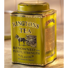 Ringtons Traditional Caddy Gold 50 Tea Bags