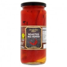Mezita Roasted Red Pepper in Brine 480g