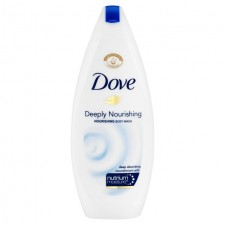 Dove Deeply Nourishing Body Wash 250ml