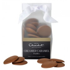 Hotel Chocolat Creamed Caramel Chocolate Puddles 110g x 3 (OR)