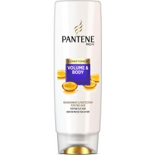 Pantene Conditioner Volume And Body 250ml